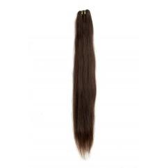 100 % Естествена коса за удължаване - REMY - 70см(екстеншън)