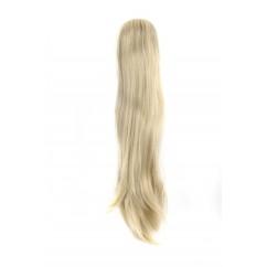 Изкуствена опашка за удължаване на коса, цвят 60
