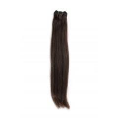 Естествена коса 5 stars REMY - удължения за коса, цвят 2, 55 см