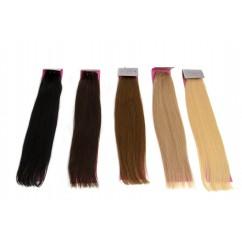 100 % Естествена коса за удължаване - REMY